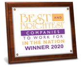 Best & Brightest Company